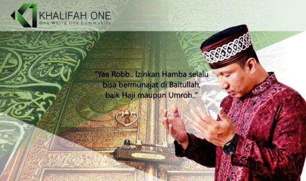 Khalifah-One-Profil